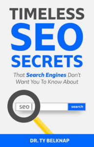 Timeless SEO Secrets