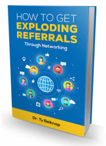 How To Get Exploding Referrals